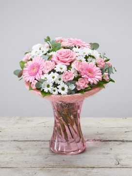 Pink Perfect Gift