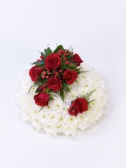 Posy - Red